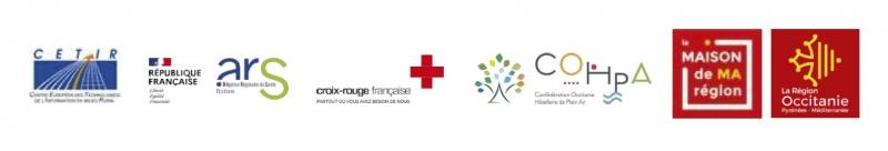 2021 Bandeau logos Proxi Vaccin
