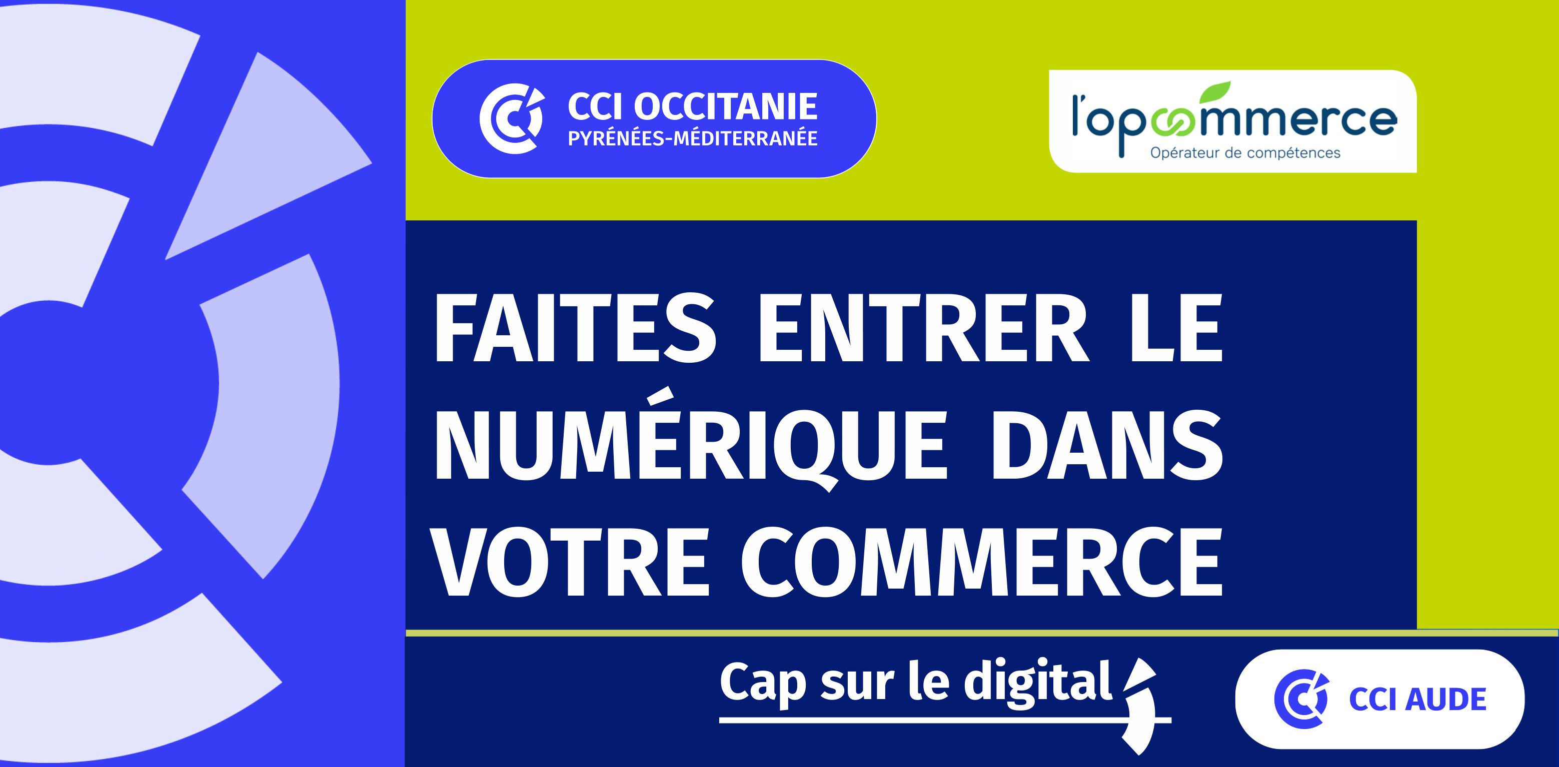 2020 Op Commerce - Cap sur le digital