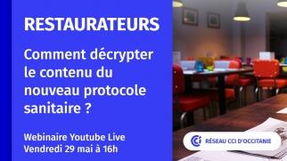 2020-05-29 Webinaire restaurateurs