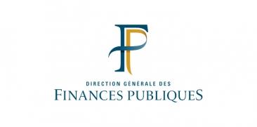 2021 Logo DGFIP
